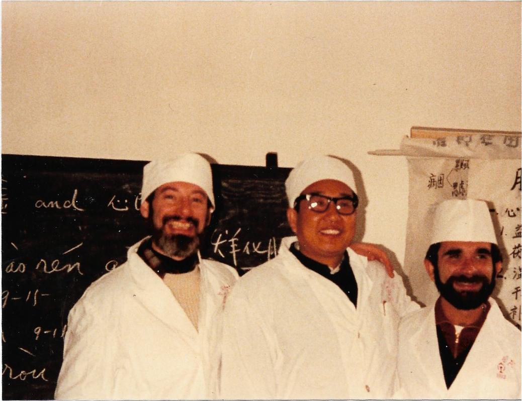Interview du Dr Peter Eckman (MD, PhD) – Partie 2