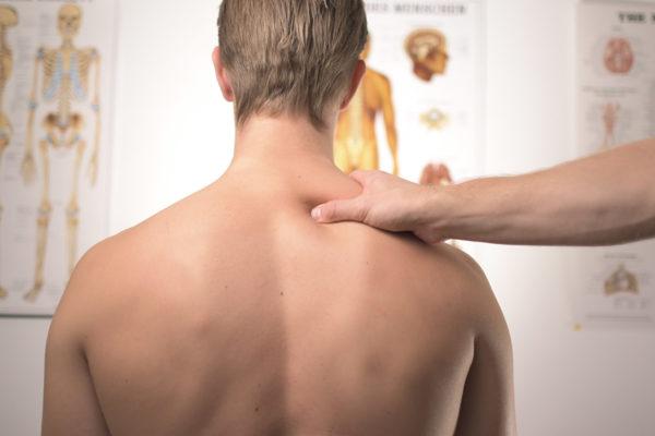 Massage thérapeuthe nguyen