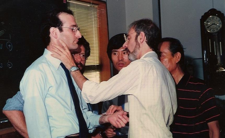 Interview du Dr Peter Eckman (M.D., PhD) – Partie 1