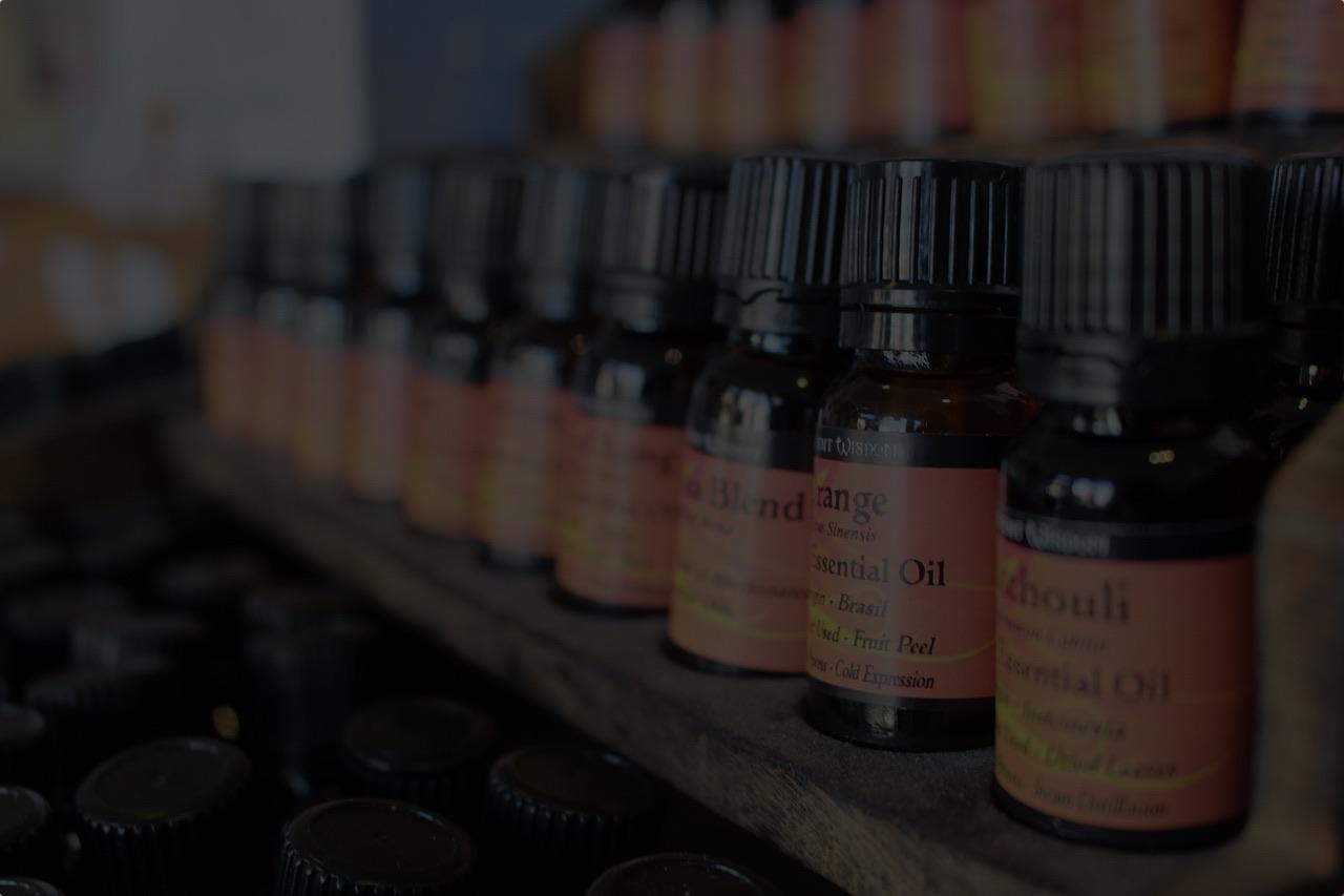 Comment se former aux huiles essentielles en médecine chinoise à distance ?