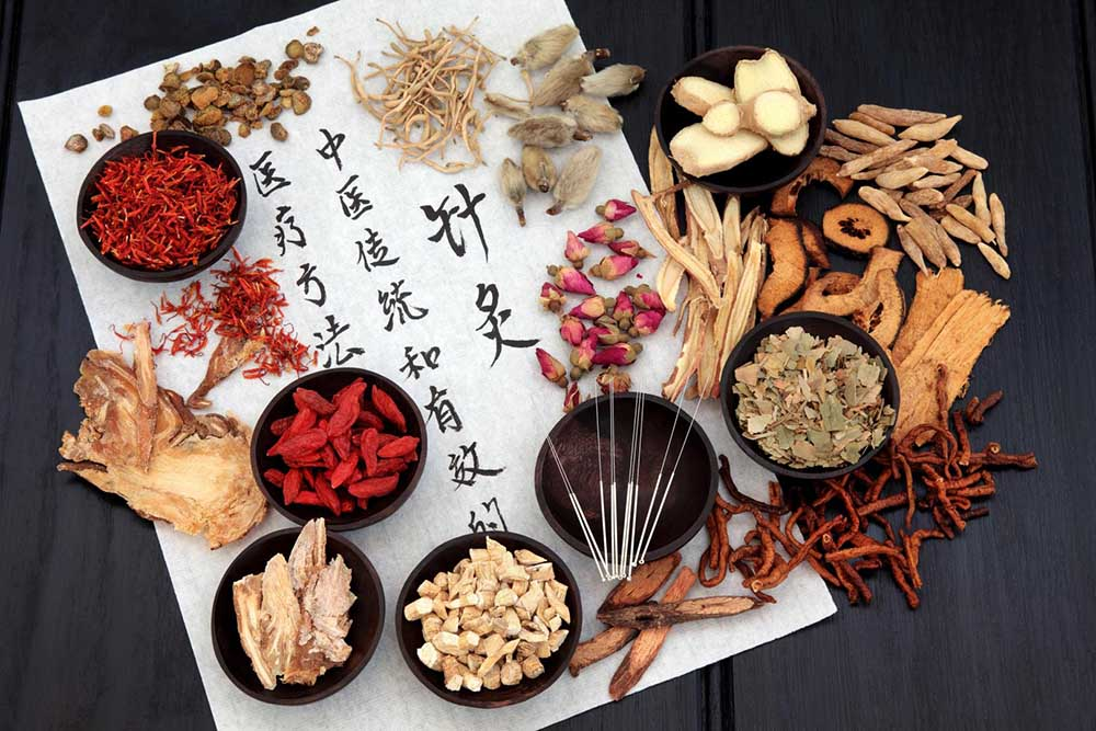 Formation de médecine asiatique pour l'école Arnika