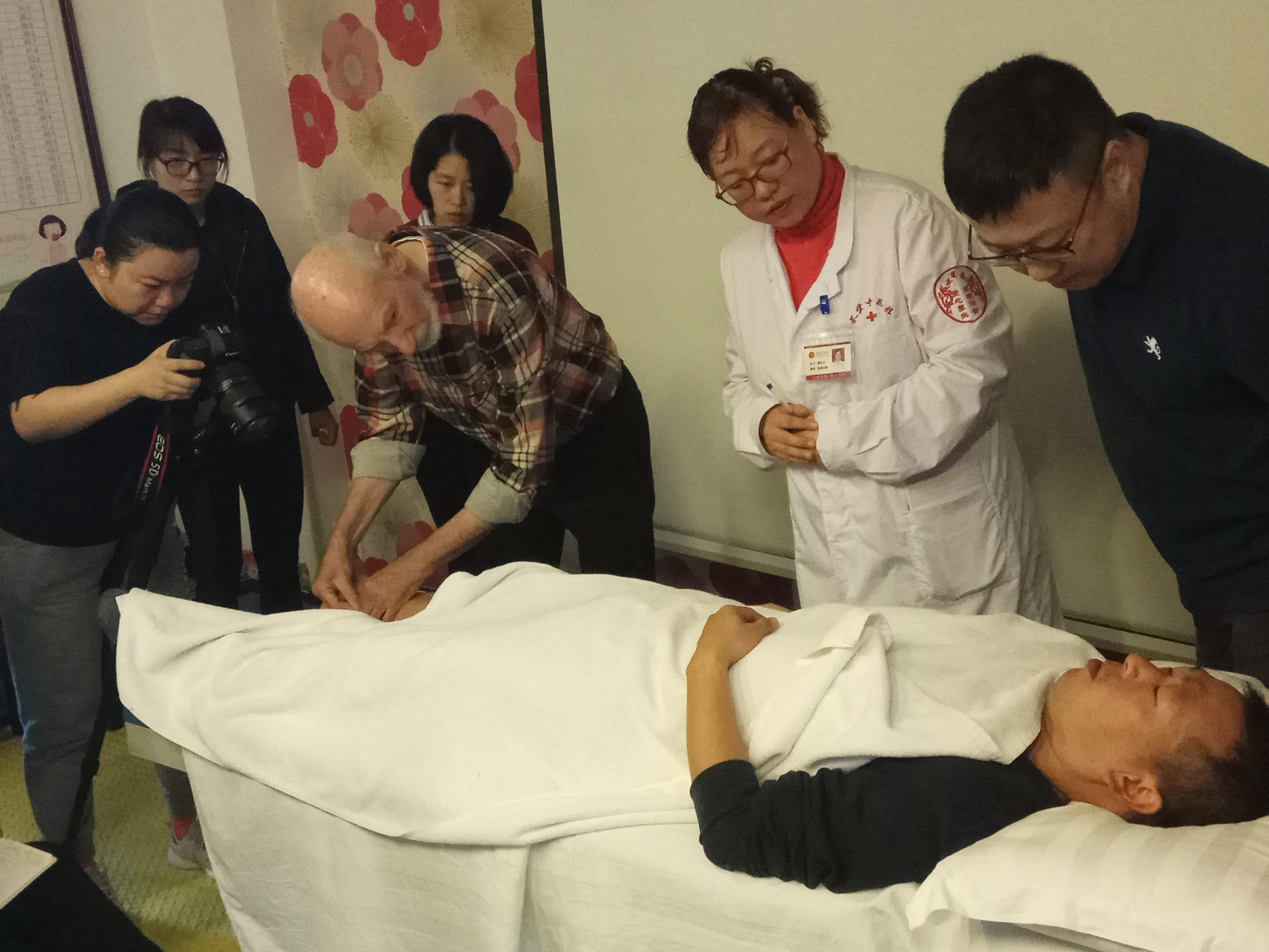treatment in Kunming